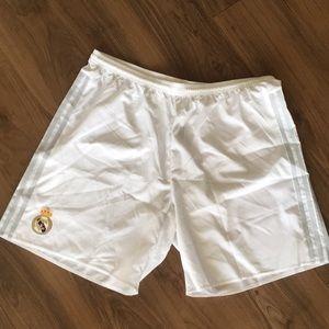 Men's soccer ⚽️ shorts